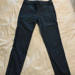 The Limited Exact Stretch skinny dress pants